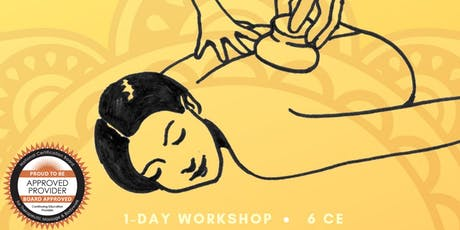 CEU: Cupping for Health ~ October 27th tickets