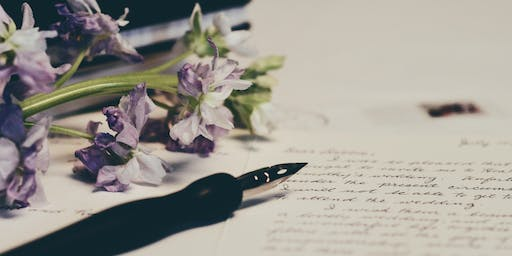 Authentic Self Expression Through Writing