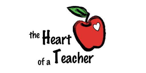 Heart of a Teacher Instructional Conference