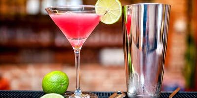 NEW! 1 Day Saturday Night 4-Hour Bartending Class – For Fun and Knowledge!