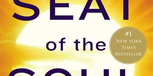 Imperial Valley Book Club - The Seat of the Soul by Gary Zukav