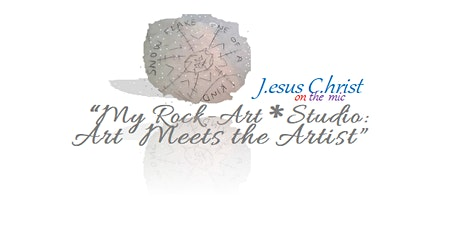 """""""How Great Thou Art"""" #ARTScoop Jesus Christ on the mic tickets"""