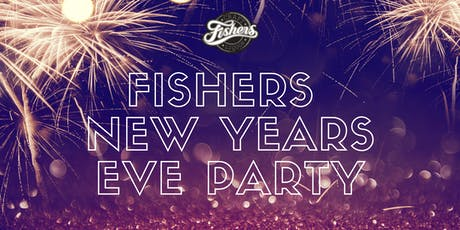 Fishers New Years Eve Party tickets