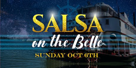 Salsa on the Belle - Fall 2019 tickets