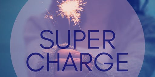 Super charge, a masterclass in resilience