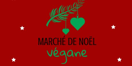 Marché de Noël Végane - Montréal - Vegan Christmas Market tickets