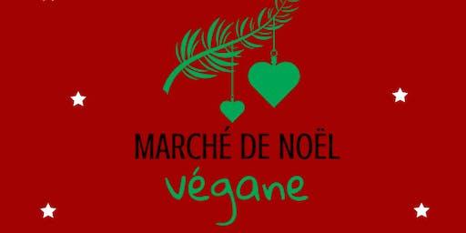 Marché de Noël Végane - Montréal - Vegan Christmas Market