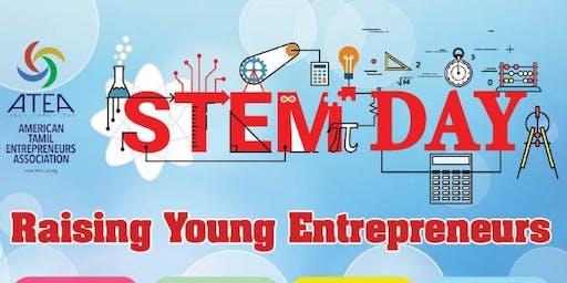 STEM DAY - Raising Young Entrepreneurs