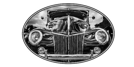 Historic East Berlin Fall Festival Car Show tickets