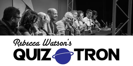 Quiz-o-Tron! tickets