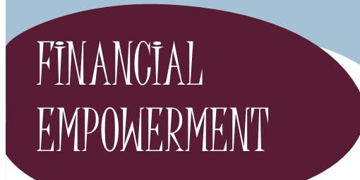 Financial Empowerment/Entreperneurship