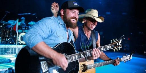 THE KENNY CHESNEY & ZAC BROWN BAND SINGALONG!