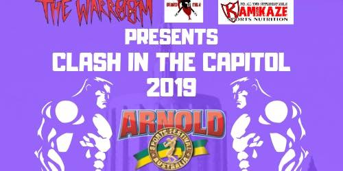Clash in the Capitol 2019