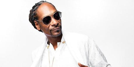 Snoop Dogg live at Up & Down party 2019 tickets