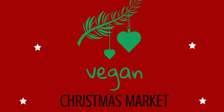 Toronto - Vegan Christmas Market tickets