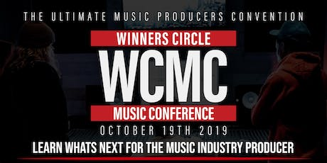 Winners Circle Music Conference tickets