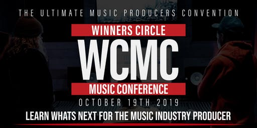 Winners Circle Music Conference