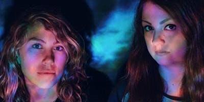 Secret Sessions - Kate Alexander & Hana Brenecki, supported by Ben Leece