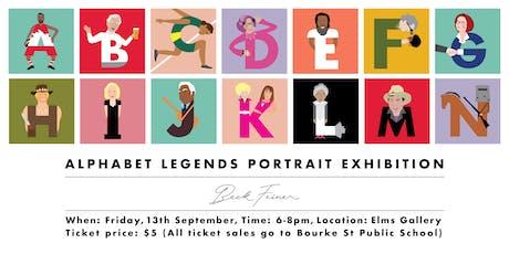 Beck Feiner Exhibition | Opening Night tickets