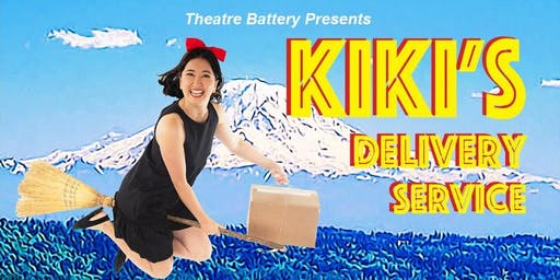 Kiki's Delivery Service-Хүүхдийн үнэгүй жүжиг
