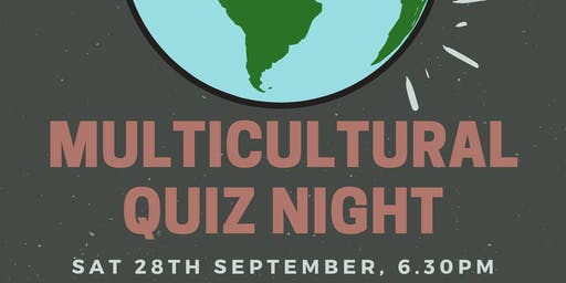 Multicultural Quiz Night for Welcoming Australia