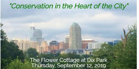 Conservation in the Heart of the City tickets