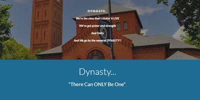 Hampton University | Dynasty: Class of 1990 | 30th Class Reunion