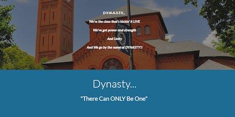 Hampton University | Dynasty: Class of 1990 | 30th Class Reunion tickets