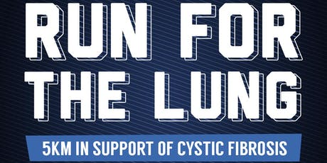 Run For The Lung 2019 tickets