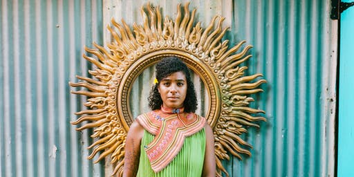 "Leyla McCalla's ""The Capitalist Blues"" 8PM SHOW"
