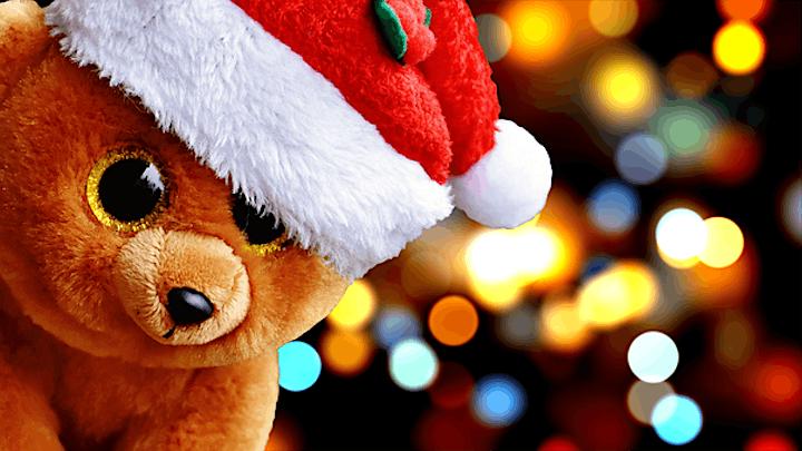 Marché de Noël Végane - Montréal - Vegan Christmas Market image