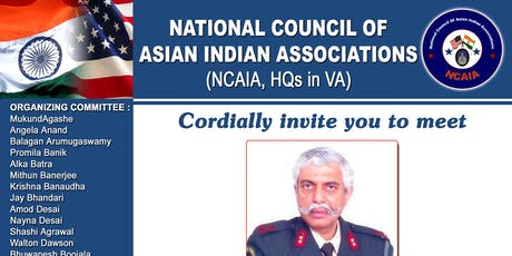 India's Evolving Global Strategic Policy - Taming the Red Dragon ; Main Speaker: Major General G. D. Bakshi, Vishist Seva Medal, Commander Kargil War tickets
