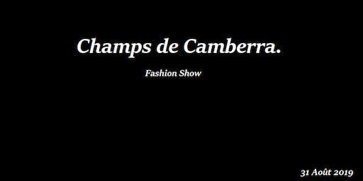 Champs de Camberra
