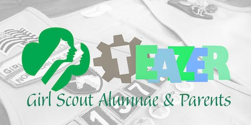 A Career Teazer Inspired & Presented by Girl Scout Alumnae