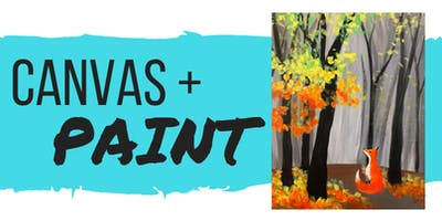 Canvas+Paint - November