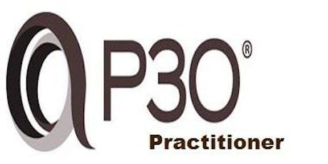 P3O Practitioner 1 Day Virtual Live Training in Brussels tickets