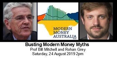 Busting Modern Money Myths