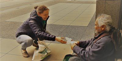 One-Day Training & Outreach with Catholic Street Missionaries (Age 19-39) Oct 20