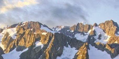 Crown Jewel Wilderness: Creating North Cascades National Park