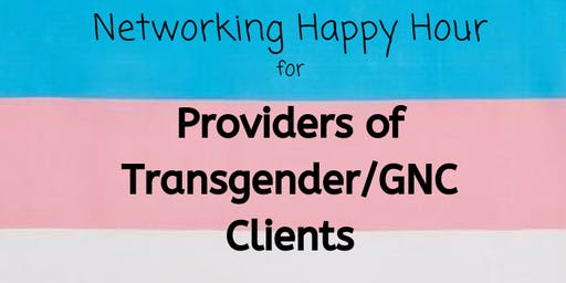 TGNC Networking & Happy Hour