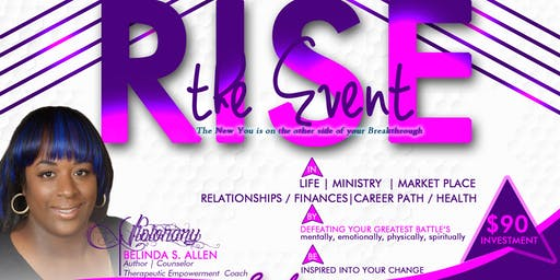 The RISE Event (Conference)