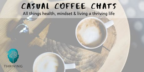 Coffs Coast Thriving Health Meetup Group tickets