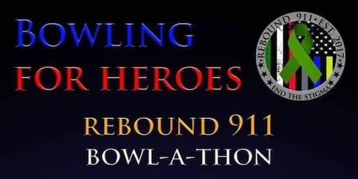 Rebound 911: Bowling for Heros Bowl-A-Thon