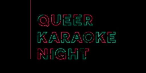 Queer(LGBT+) Karaoke Night