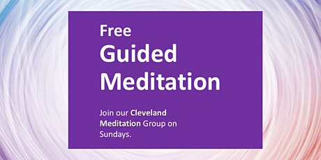 [Cleveland] Free Guided Meditation - Heartfulness tickets