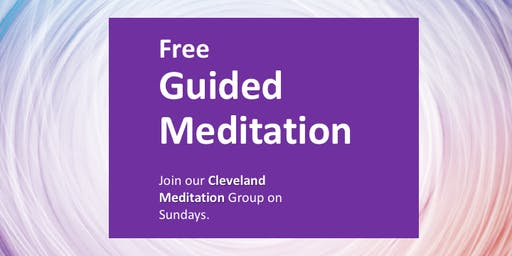 [Cleveland] Free Guided Meditation - Heartfulness