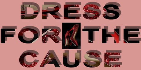 Dress for the cause:Stomp it out sickle cell Awareness gala tickets