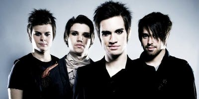 PANIC @ THE DISCO, MY CHEMICAL ROMANCE & FALL OUT BOY - A LOVELY DJ TRIBUTE