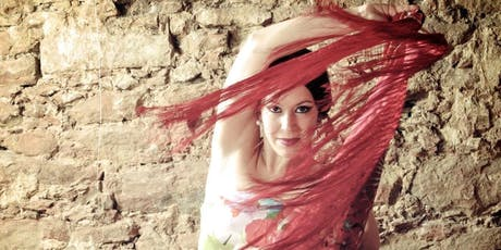 Bianca Rodriguez: Flamenco with Latin Influences tickets