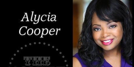 Alycia Cooper - Saturday - 7:30pm tickets